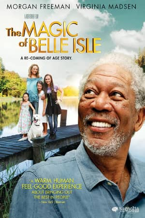Film en streaming The Magic of Belle Isle sur Mondial TV