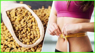 وصفات لفقدان الوزن