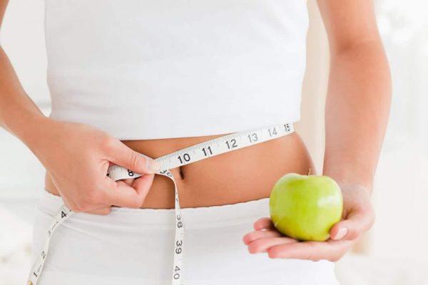 التخلص من الدهون في البطن