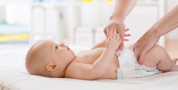 خلع الحوض عند الأطفال