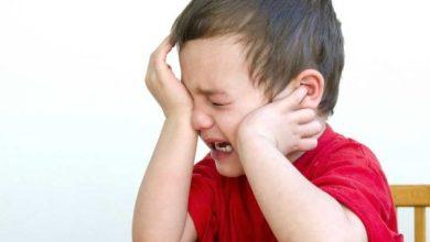 السلوكيات التي تٌعد غير طبيعية للأطفال