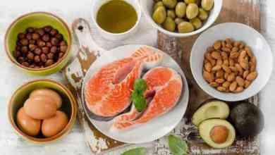 اكلات دايت تساعد على إنقاص الوزن بطريقة صحية