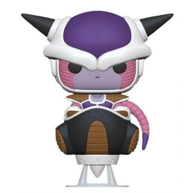 Dragonball Z Funko Pop Frieza 619