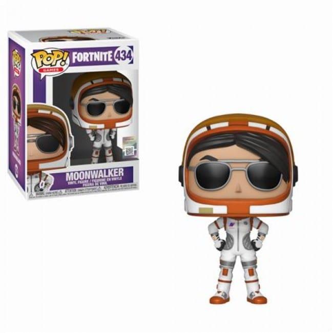 Fortnite Funko Pop Moonwalker 434