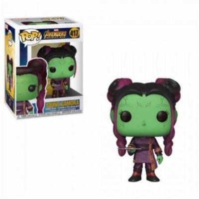 Marvel Avengers Infinity Wars Funko Pop Young Gamora 417