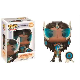 Overwatch Funko Pop Symmetra 181