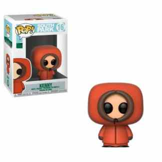 South Park Funko Pop Kenny 16