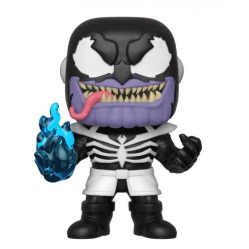 Venom Funko Pop Venomized Thanos 510