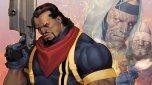 14. Bishop (Marvel Comics), EUA, mutante X-Men/Imagem: Reprodução