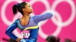 Daiane dos Santos, 32 anos, Brasil, ex-ginasta, primeira cidadã brasileira, entre homens e mulheres, a conquistar uma medalha de ouro em Campeonato Mundial/Foto: Reprodução