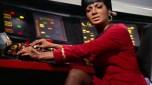 98. Nichelle Nichols, 82 anos, EUA, atriz, a original tenente Uhura, de Jornada nas Estrelas (Star Trek)/Foto: Reprodução