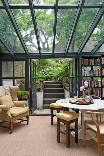 20 Splendide Serre Da Giardino In Vetro MondoDesignit