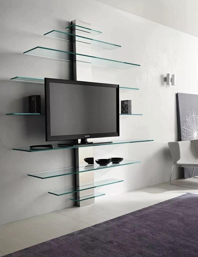 O semplicemente tutto ciò che può servire nella zona soggiorno. 105 Mobili Porta Tv Dal Design Moderno Mondodesign It
