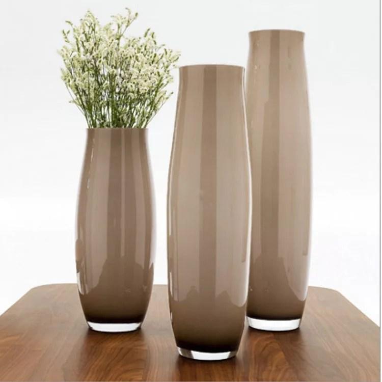 Tao portavaso da terra con piedistallo da giardino in ferro nordico. 70 Vasi Moderni Per Interni Dal Design Particolare Mondodesign It