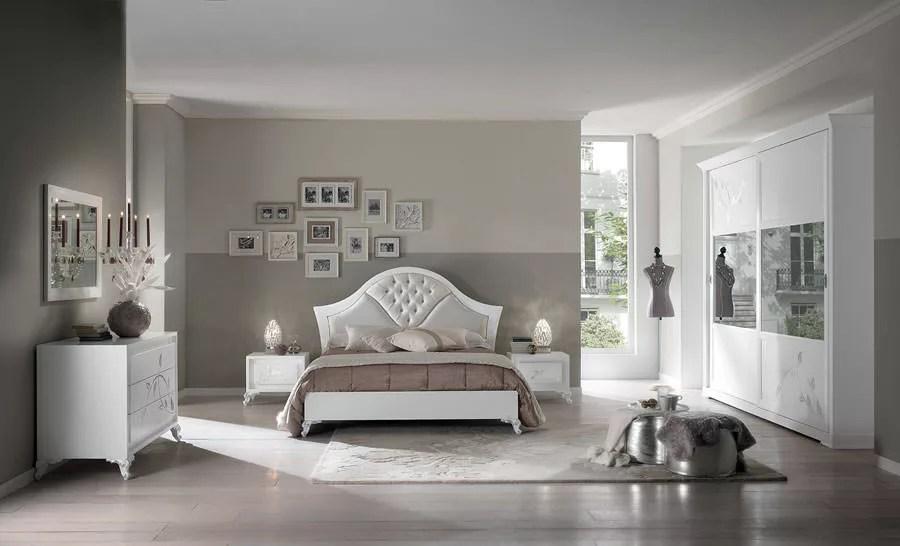 Camere Da Letto Bianche Ecco 45 Esempi Di Design