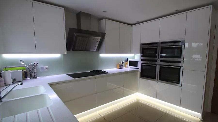 Designer Galley Kitchens Design Ideas