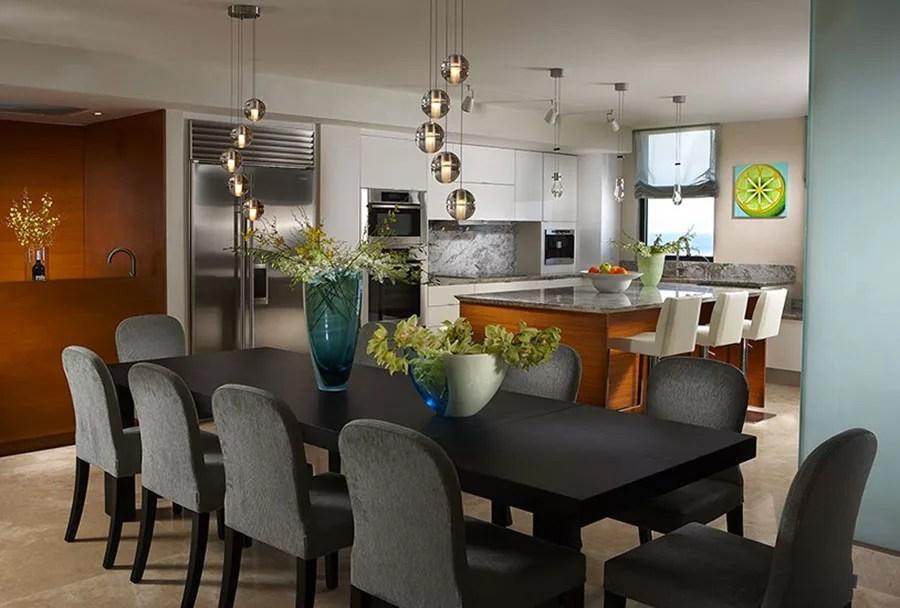 Ecco alcuni consigli e idee su come illuminare la sala da pranzo per un ambiente caldo e. Lampadari Per La Sala Da Pranzo Dal Design Unico Mondodesign It