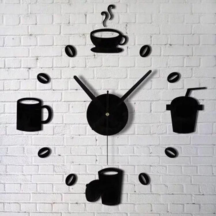 Ideali orologi da parete per la cucina, il soggiorno e uffici | acquista su. Bellissimi Orologi Da Cucina Dal Design Moderno Mondodesign It