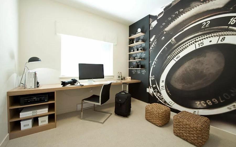 """Meglio optare per il """"fai da te"""" o rivolgersi a un. 47 Idee Di Design Per Arredare Uno Studio In Casa Mondodesign It"""