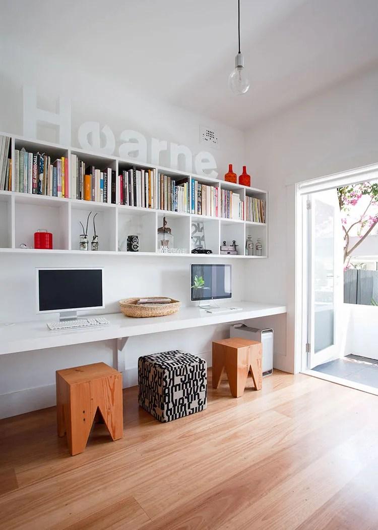 Come arredare lo studio di casa e, in generale, il nostro spazio dedicato al lavoro, alla concentrazione e alla creatività? 47 Idee Di Design Per Arredare Uno Studio In Casa Mondodesign It