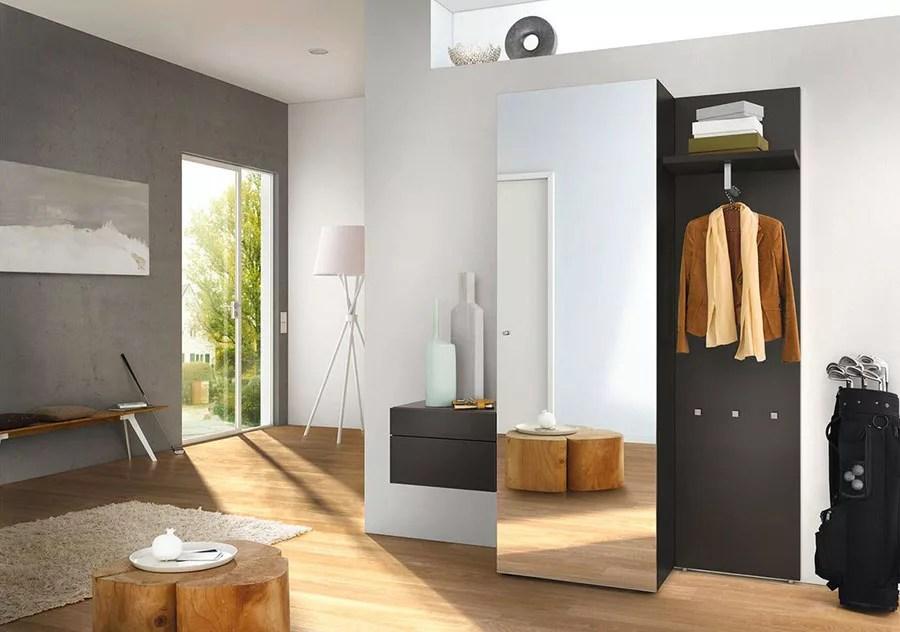 Ii7 ha un design moderno, raffinato e semplice allo stesso tempo. Mobili Per Ingresso Moderni Dal Design Particolare Mondodesign It