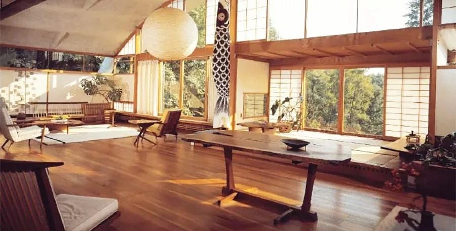 Forme definite, colori chiari e design intramontabili: Come Arredare Casa In Stile Giapponese L Incontro Tra Moderno E Zen Mondodesign It