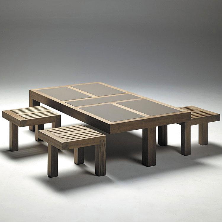 Trova una vasta selezione di set di tavoli e sedie da esterno verde a prezzi vantaggiosi su ebay. Set Tavolo E Sedie Da Giardino Dal Design Particolare Mondodesign It