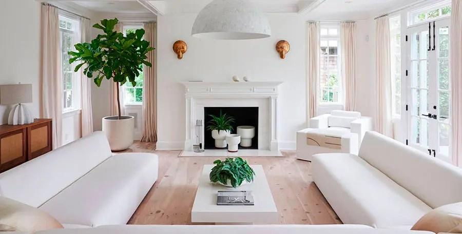 Visualizza altre idee su arredamento, arredamento casa, case. 50 Idee Per Arredare Un Soggiorno Bianco Mondodesign It