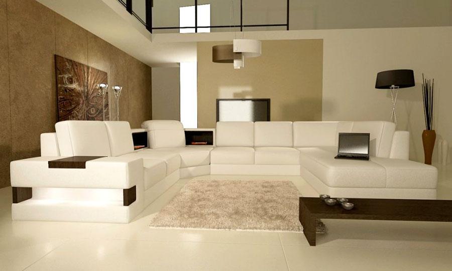 Scelta del colore per le pareti in un salone stile classico antico per ottenere un ambiente elegante vediamo come fare. 100 Idee Per Colori Di Pareti Del Soggiorno Mondodesign It