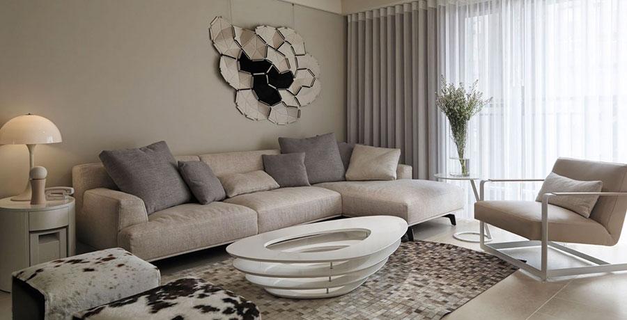 Se siete alla ricerca di idee per i colori delle pareti del soggiorno, siete capitati. 100 Idee Per Colori Di Pareti Del Soggiorno Mondodesign It
