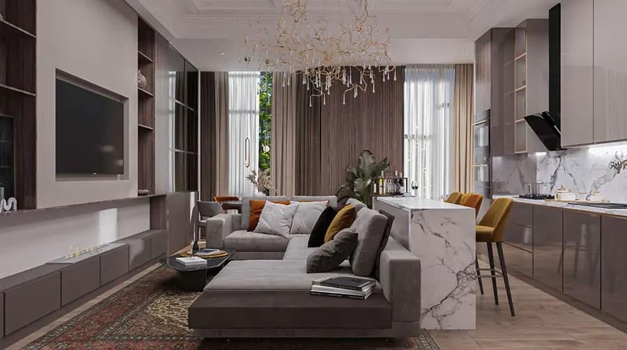 Trova alloggi in vendita di seconda mano al miglior prezzo a vicenza Come Arredare Un Open Space Di 20 30 Mq Mondodesign It
