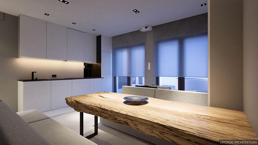 Appartamenti sotto i 30 mq: Arredare Soggiorno Classico Di 20 Mq Background Fundomega1 Com
