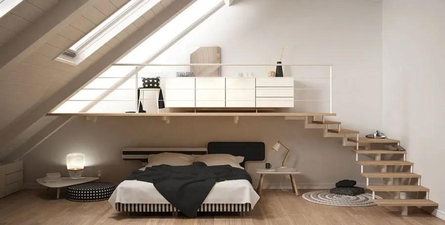 Camere da letto mobili usati avezzano subito it from s.sbito.it. Camere Da Letto Con Soppalco Tante Idee Originali E Salvaspazio Mondodesign It