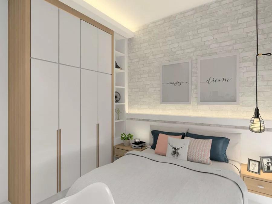 Visualizza altre idee su camera da letto piccola, idee letto, idee per la stanza da letto. Camera Da Letto Piccola Idee Salvaspazio E Consigli Di Arredamento Mondodesign It