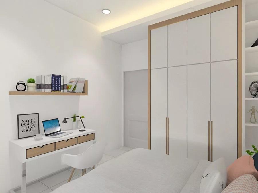 Home » arredamento » arredare camera da letto stile coastal: Camera Da Letto Piccola Idee Salvaspazio E Consigli Di Arredamento Mondodesign It