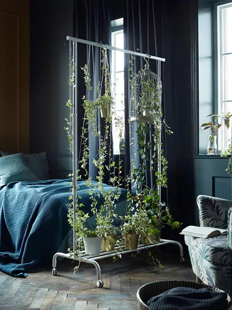 Tende per separazione ambienti, soluzioni bilderwelten. Pareti Divisorie Ikea 20 Idee E Soluzioni Originali Mondodesign It