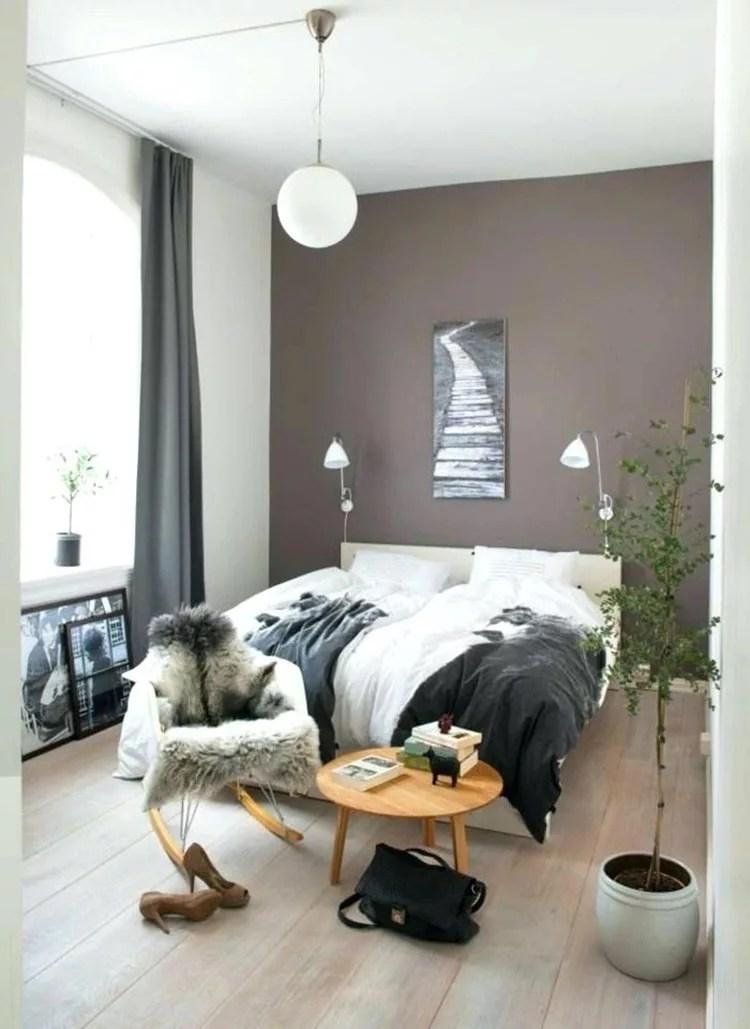 Camera da letto con pareti color grigio tortora esempio di camera da letto con pareti color tortora. Pareti Color Tortora Tante Idee Per Diversi Ambienti Mondodesign It