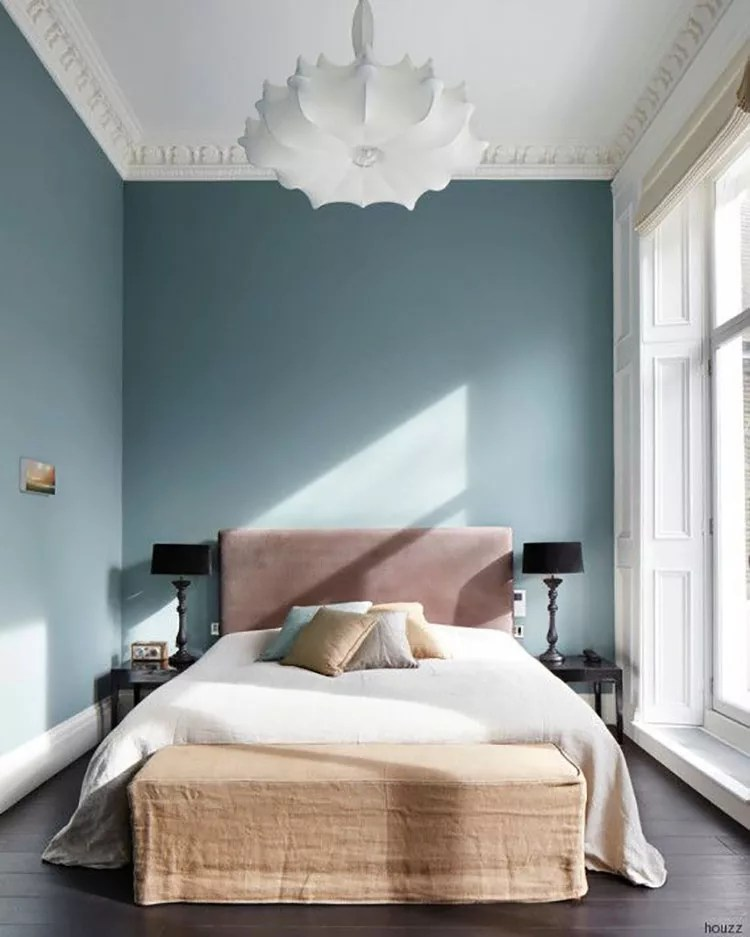 Una delle domande che mi fate maggiormente riguarda la camera da letto. Colore Carta Da Zucchero Idee Per Pareti Abbinamenti E Arredi Mondodesign It