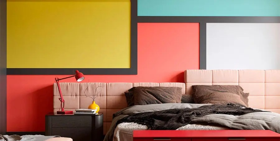 Idee e ispirazioni dalle case più belle per scegliere il colore giusto per la camera da letto, a partire dalle pareti. 160 Idee Per Colori Di Pareti Per La Camera Da Letto Mondodesign It