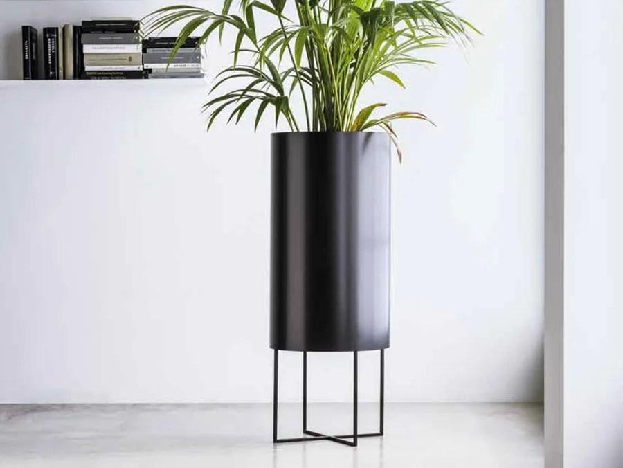Vasi moderni da interno design. 30 Stupendi Vasi Per Piante Da Interno Mondodesign It