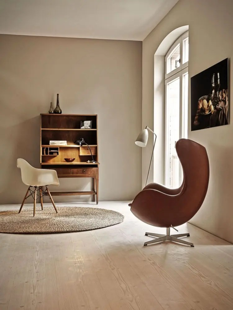 È ideale per creare una parete accento per il soggiorno o la camera da letto. Pareti Color Sabbia Per Interni Chic Mondodesign It