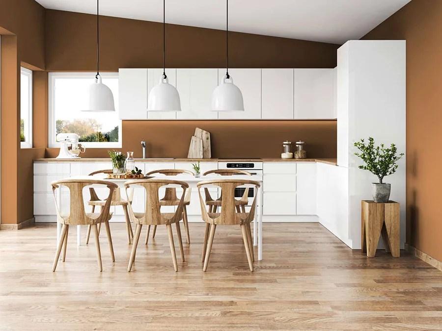 Una selezione multicolore di esempi ben riusciti amplierà la vostra personale palette di colori per la cucina, al di là del bianco. Tendenze Colori Pareti 2021 Per Interni Ed Esterni Mondodesign It