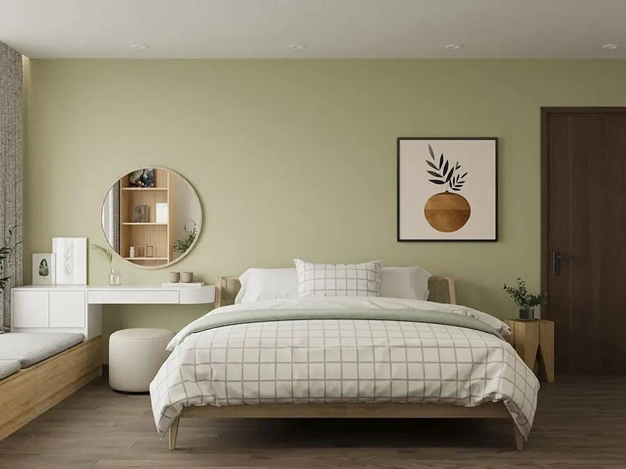Se ti piace una camera da copertina, preoccupati anche delle coperte, lenzuola, piumoni, cuscini come coordinato. 160 Idee Per Colori Di Pareti Per La Camera Da Letto Mondodesign It