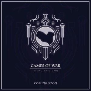 Games of War © TCG Store