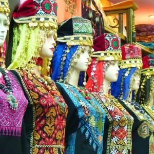 foulard - scarves