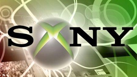 Sony xbox