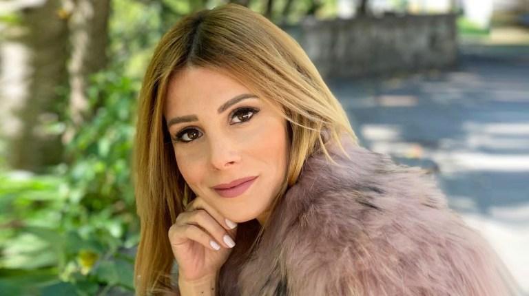 Chiara Facchetti Kia Scricc