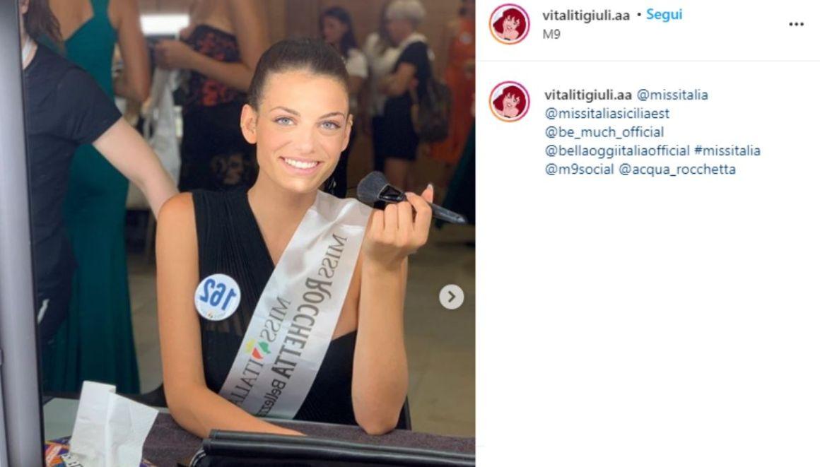 Giulia Vitaliti