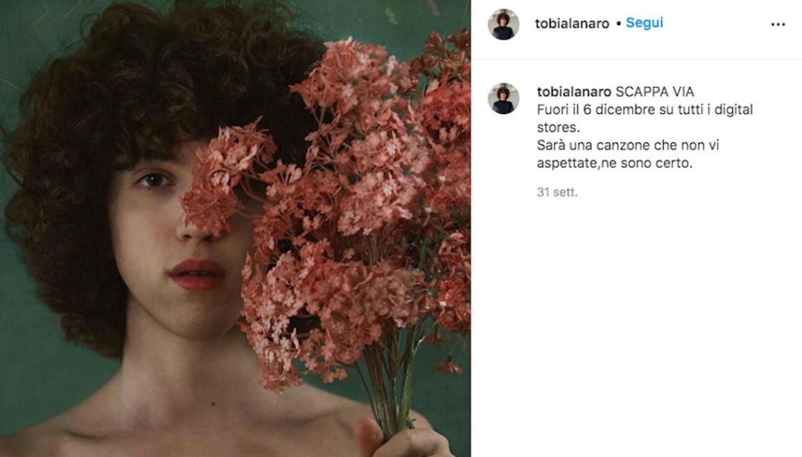 Tobia Lanaro