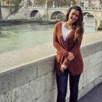 Nancyamara a Roma